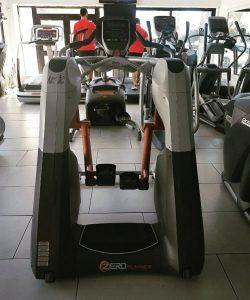octane fitness ZR8000 Zero Runner at Anaplasis Gym